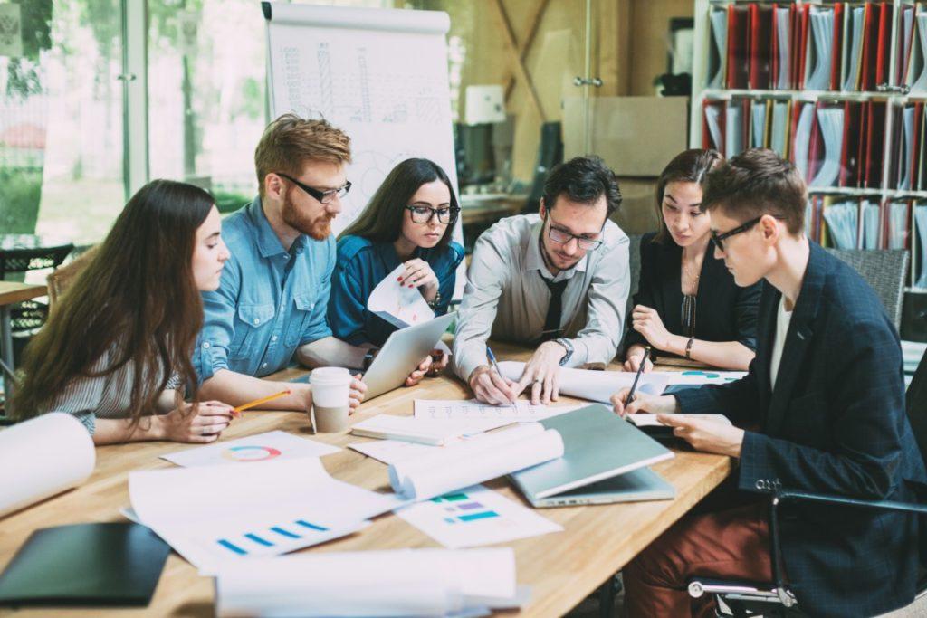 Répondre aux impératifs de l'entreprise avec ses équipes
