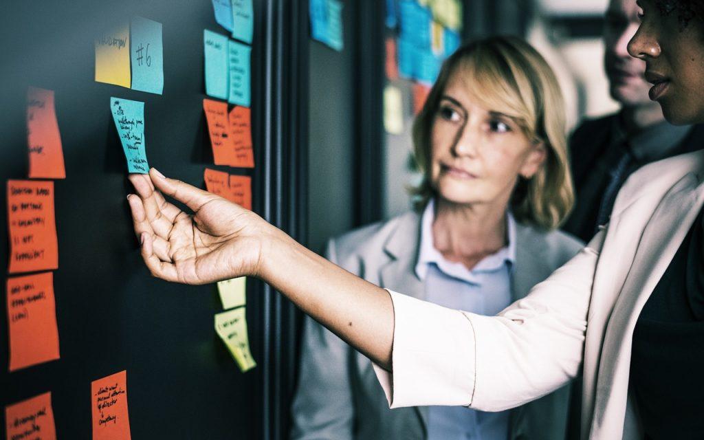 planification et management